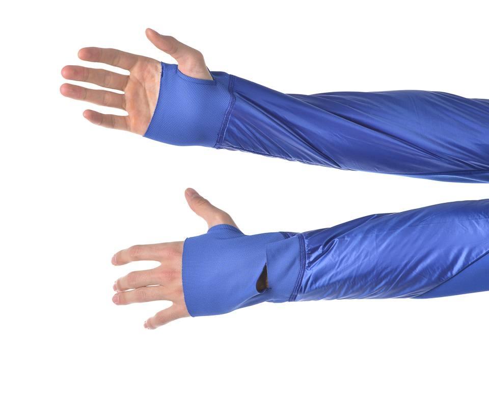 Куртка ODLO Primaloft endurance jacket (размер XXL) - 5
