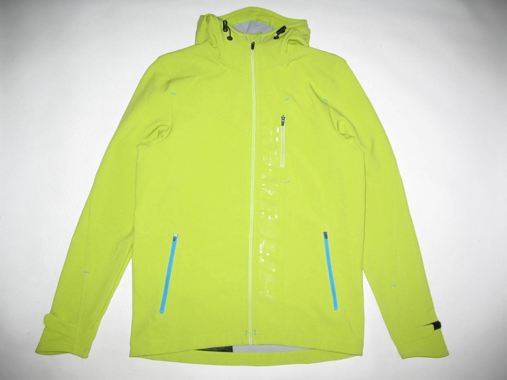 Куртка HAIBIKE softshell jacket (размер S/M) - 1