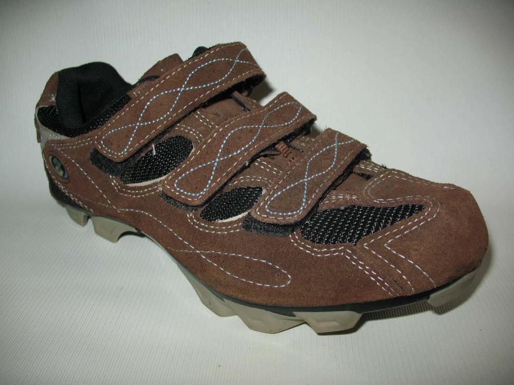 Велотуфли SPECIALIZED riata bg MTB shoes lady (размер UK6,5/US7,5/EU38(на стопу до 245 mm)) - 4