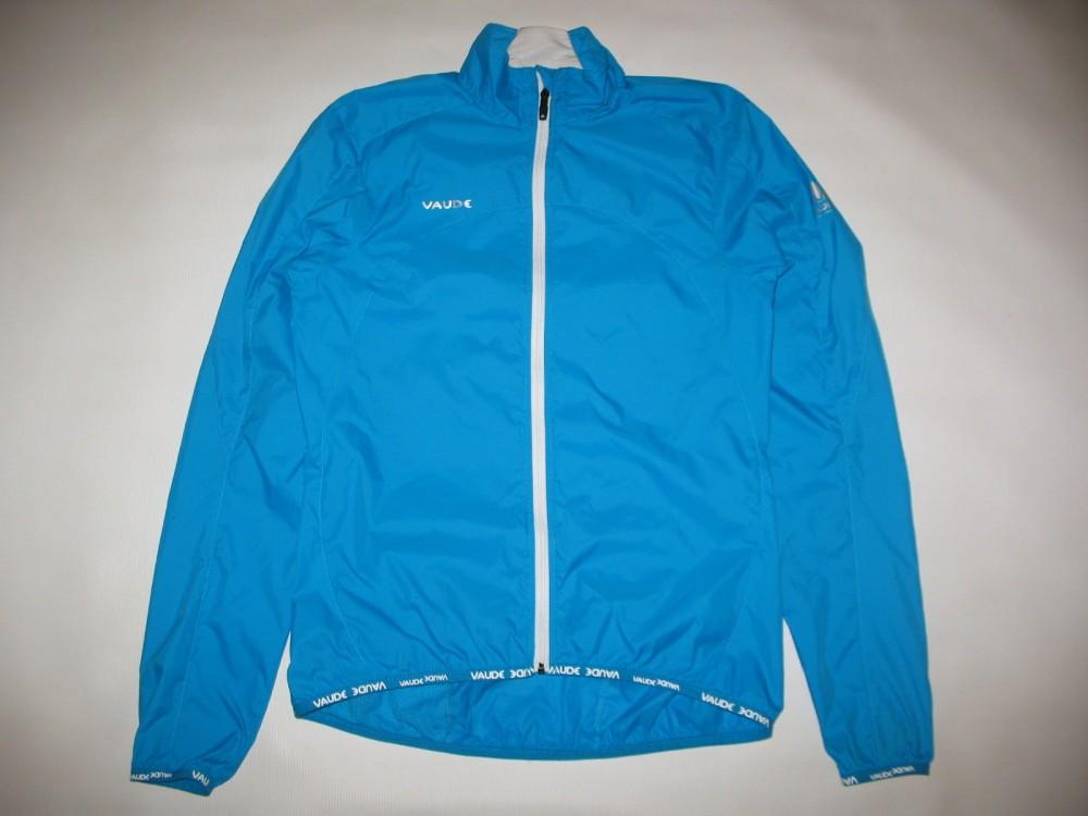 Куртка VAUDE air jacket blue lady (размер 34-XXS/XS) - 1