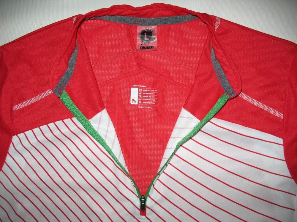 Веломайка QLOOM Armadale jersey (размер L) - 3