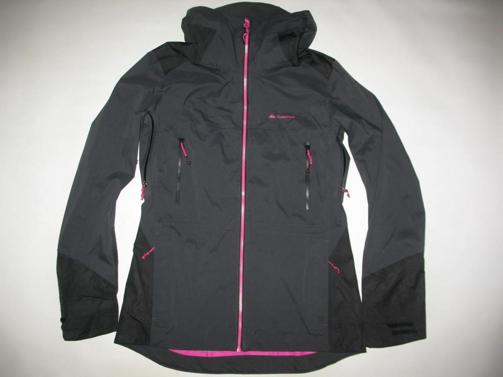 Куртка QUECHUA forclaz 900 l jacket lady (размер XS/S) - 4