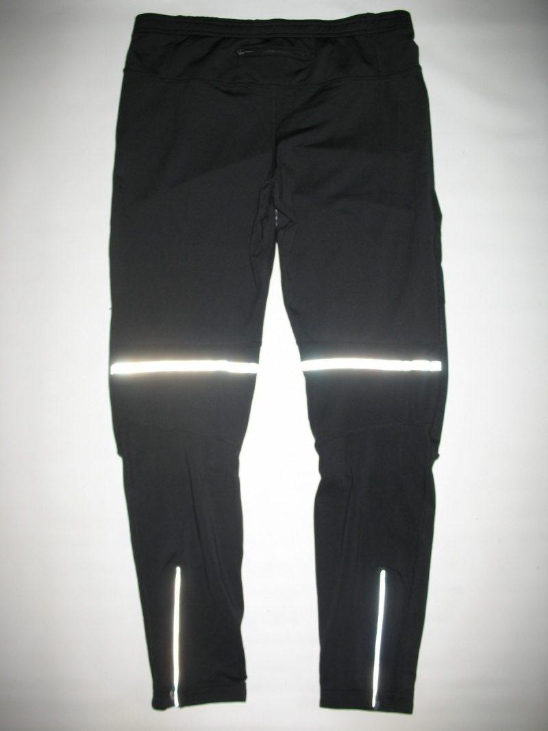 Штаны CRANE run/bike pants (размер 54/XL) - 1