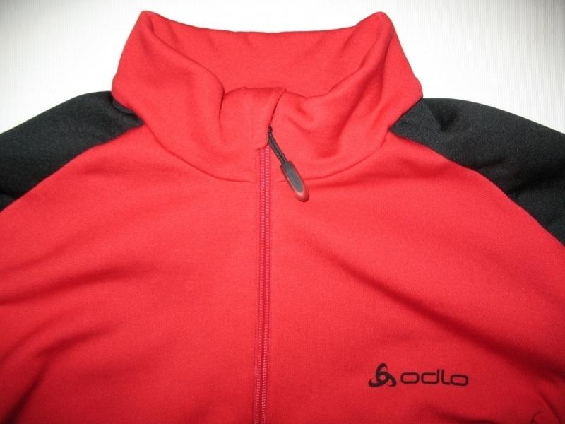 Кофта ODLO fleece (размер L) - 2