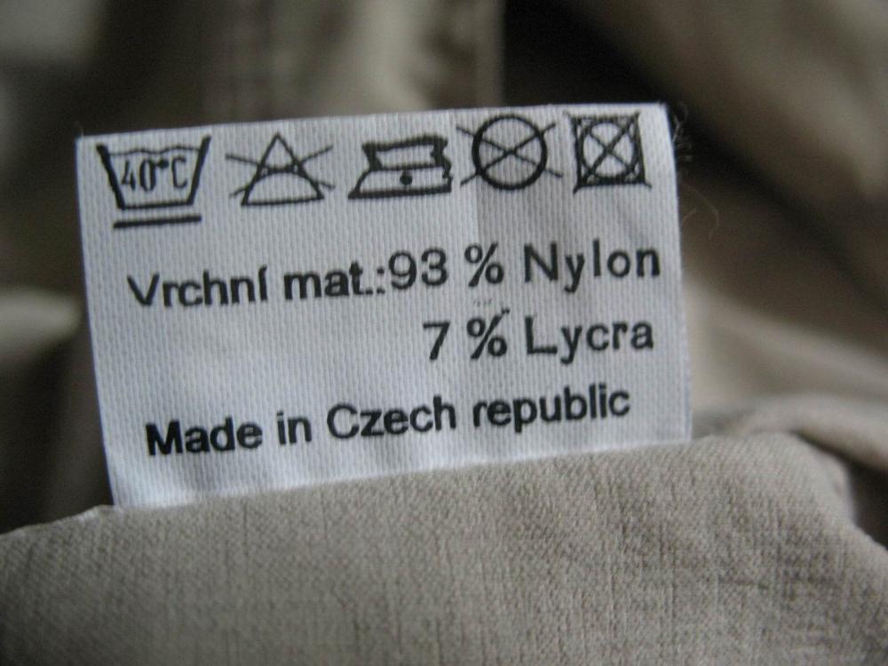 Рубашка HUMI outdoor shirts (размер XXL/XXXL) - 6