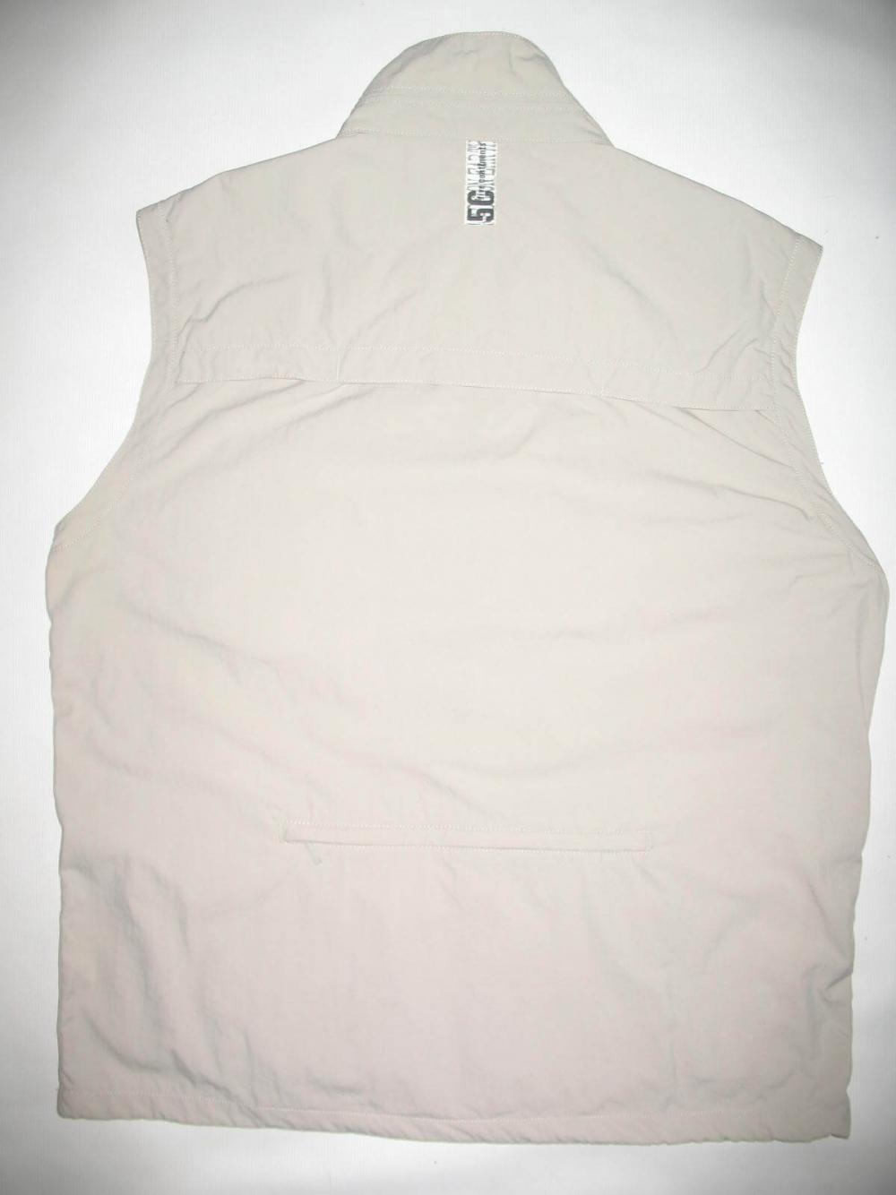 Жилет SALEWA quartz 5c dryton vest (размер 52-XL) - 3