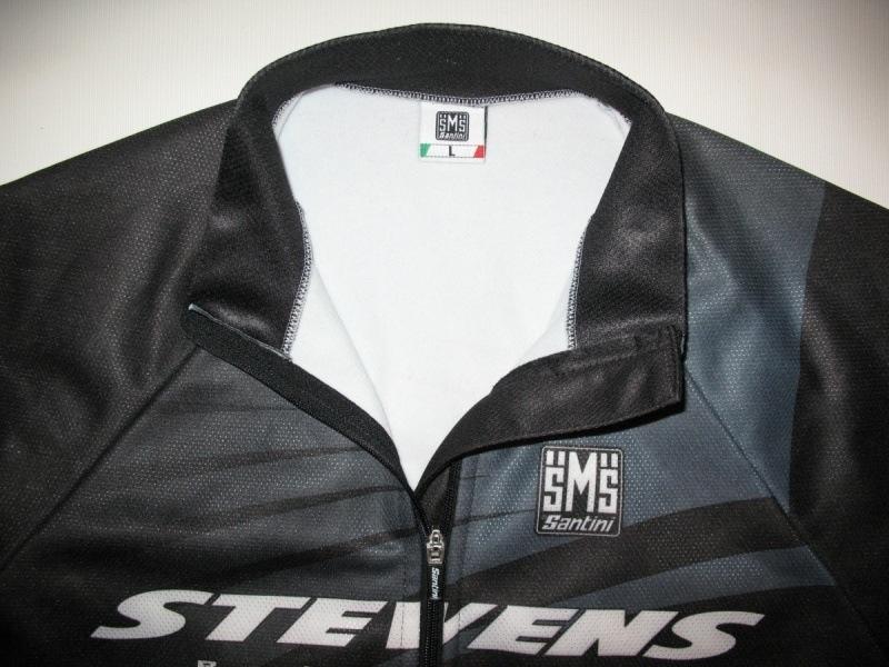 Велокуртка SMS SANTINI stevens (размер L/M) - 2