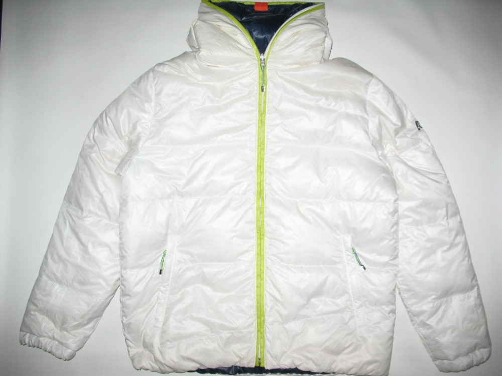 Куртка KJUS spin down jacket (размер XL) - 3