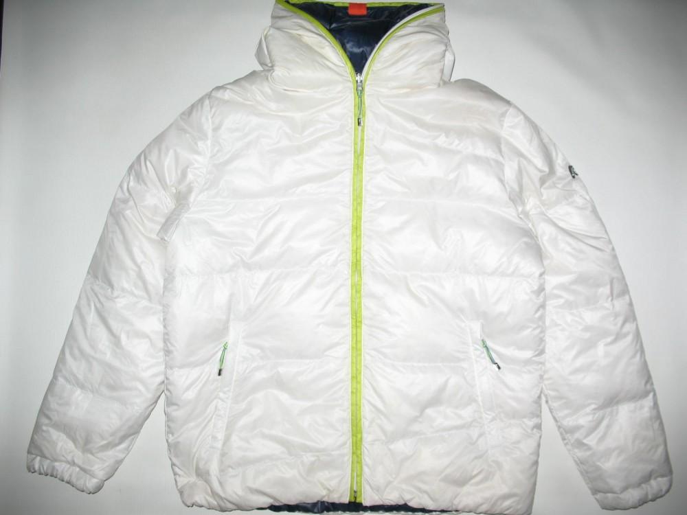 Куртка KJUS spin down jacket (размер XL) - 3