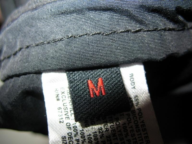 Перчатки Head Ski Gloves lady (размер M) - 5