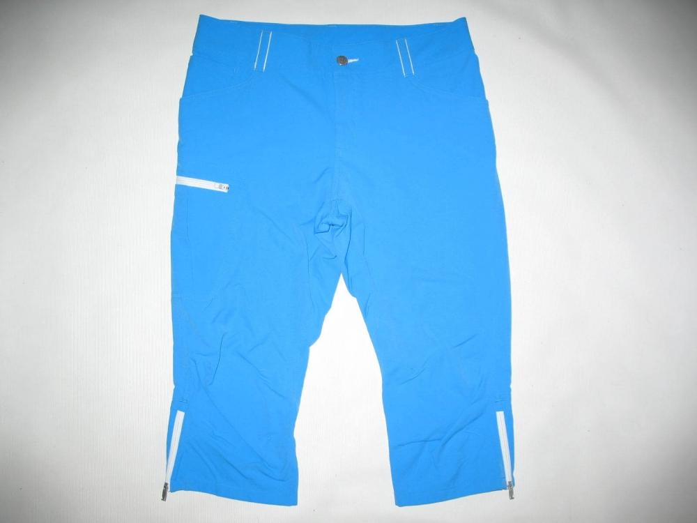 Шорты PEAK PERFOMANCE agile shorts lady (размер M) - 9