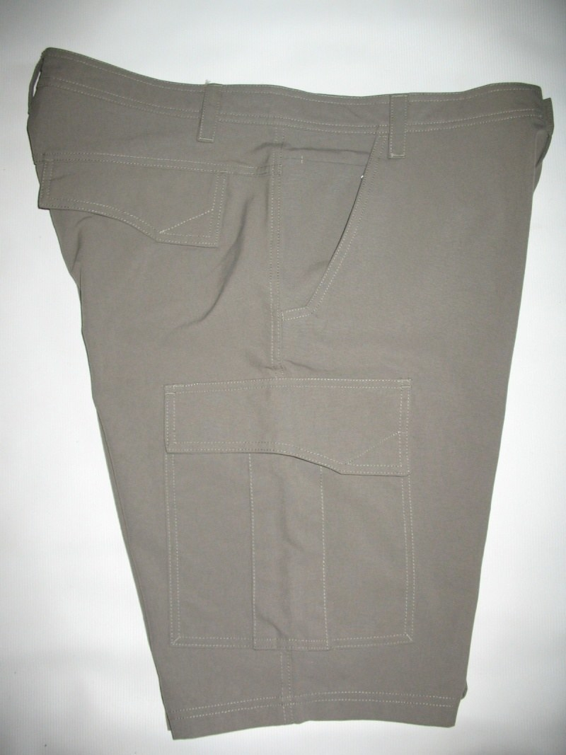 Шорты JACK WOLFSKIN rock shorts (размер 54-XL/XXL) - 7