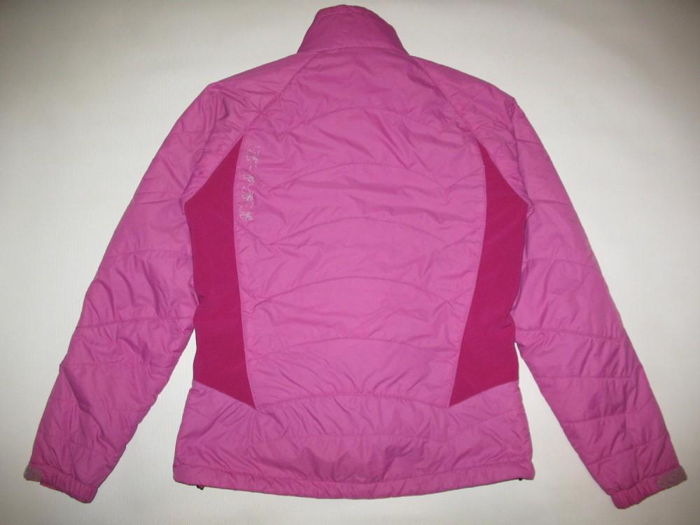 Куртка MILLET primaloft jacket lady (размер M) - 1