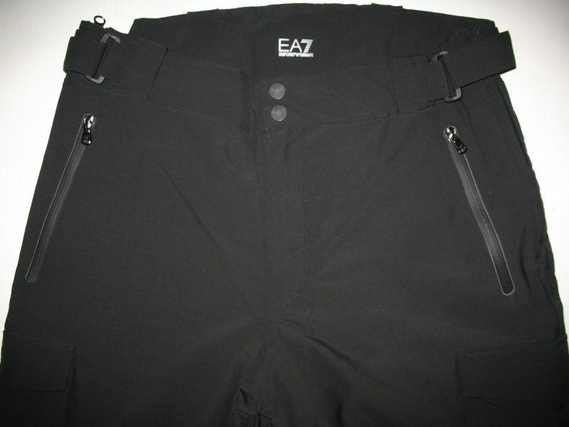 Штаны EA7 emporio armani ski pants (размер L) - 2