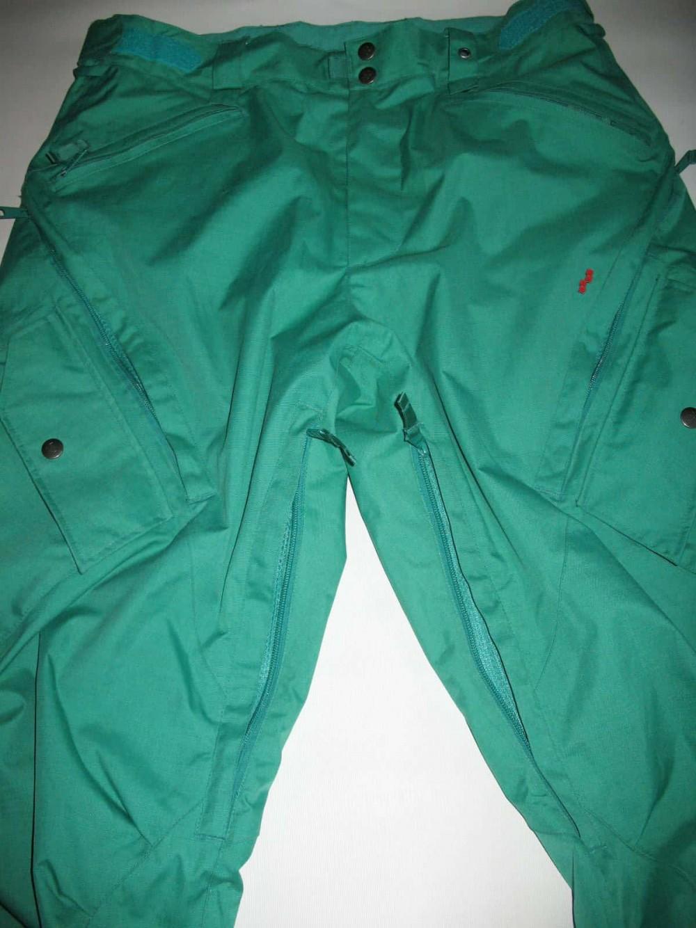 Штаны FOURSQUARE q snowboard pants (размер XL) - 3