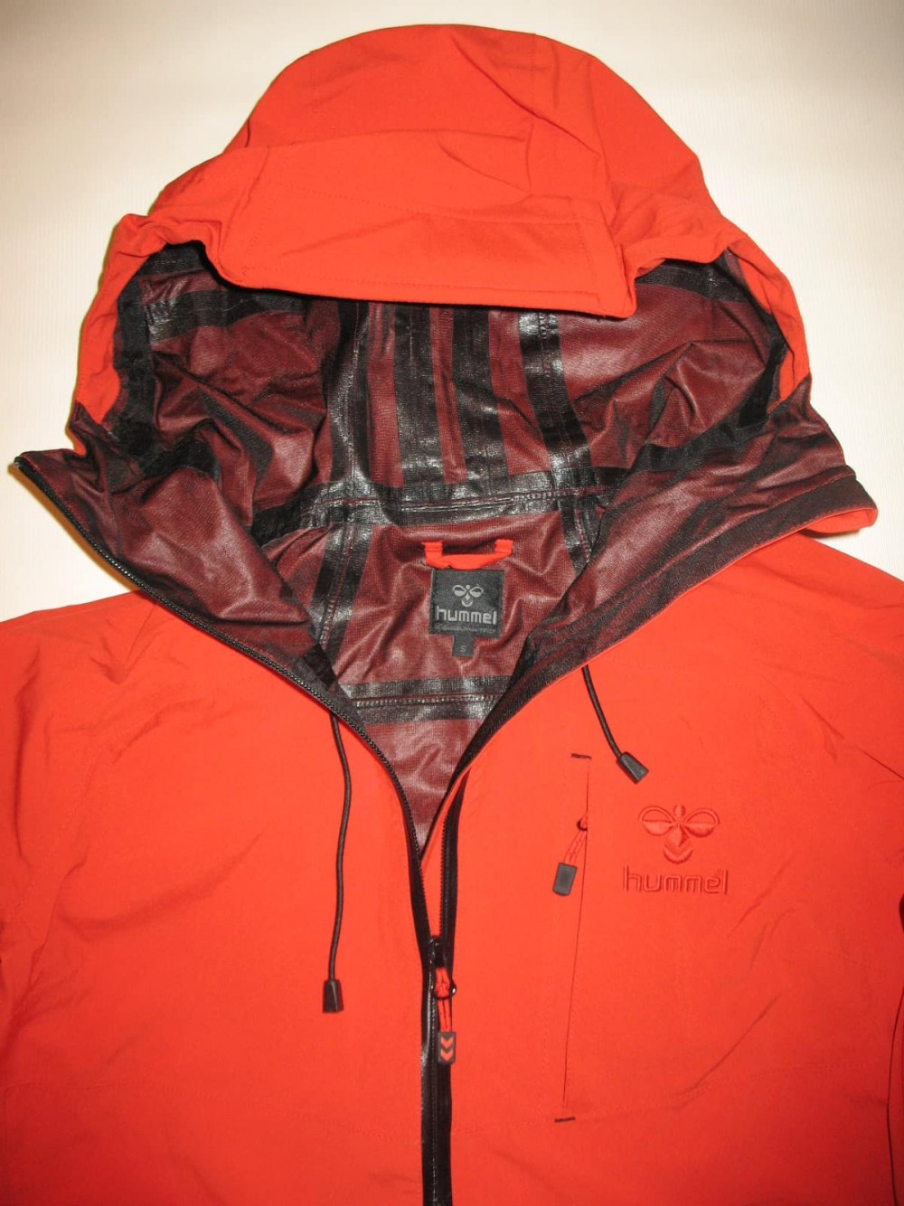 Куртка HUMMEL classic bee 3 layer jacket lady (размер S) - 2