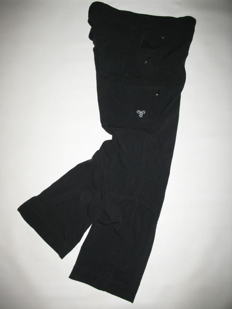 Штаны JACK WOLFSKIN nano-tex pants lady (размер М/S) - 5