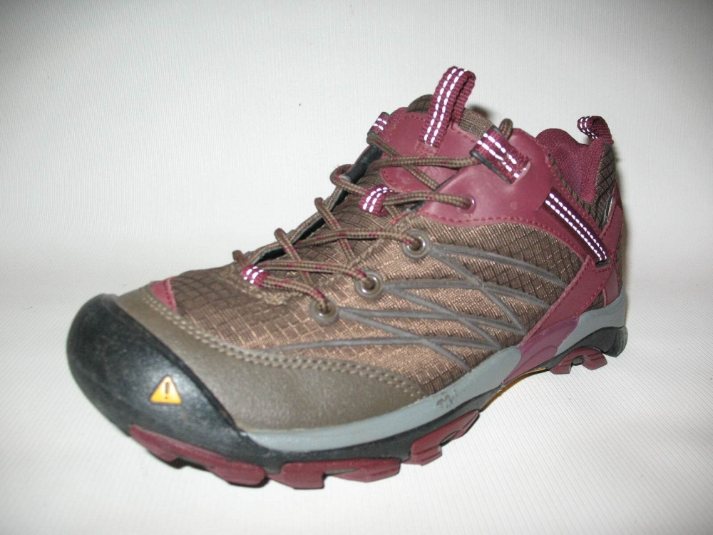 Кроссовки KEEN Marshall WP lady (размер UK6/US8,5/EU39(на стопу до 255mm)) - 2
