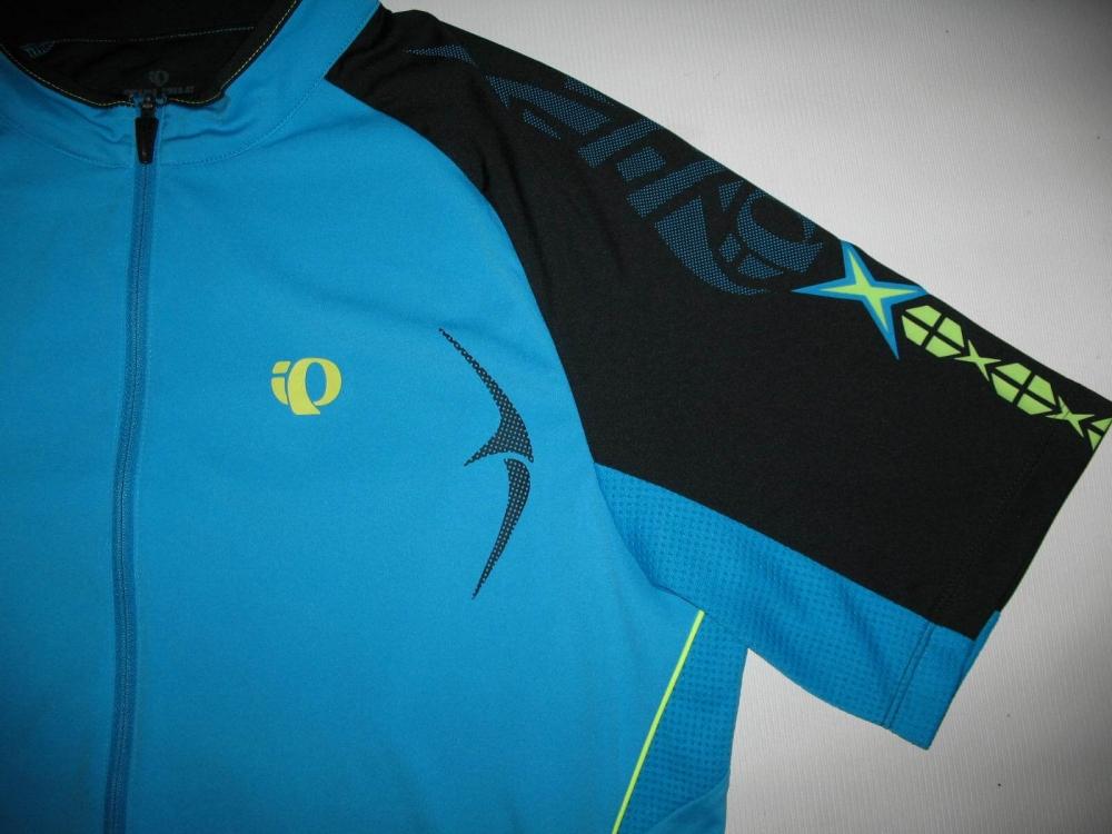 Веломайка PEARL iZUMi X-Alp jersey (размер L) - 5