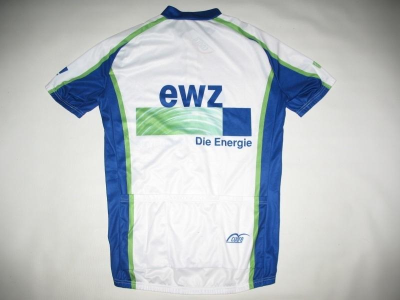 Футболка CUORE ewz jersey (размер L) - 1