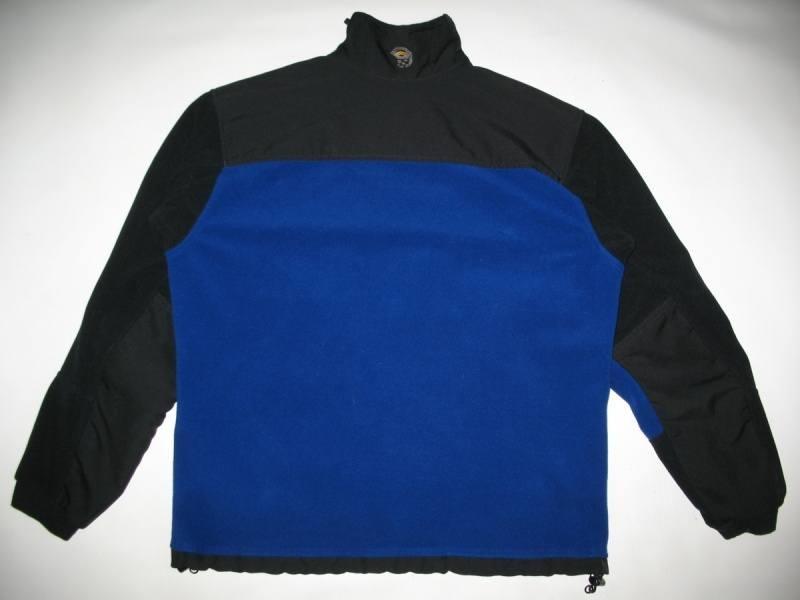 Куртка MOUNTAIN HARDWEAR Windstopper Tech Jacket  (размер M/L) - 2