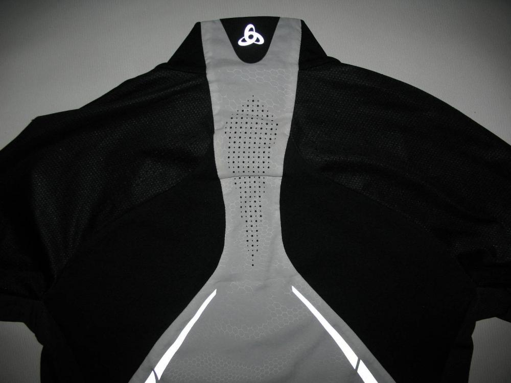 Куртка ODLO Frequency jacket lady (размер L) - 10