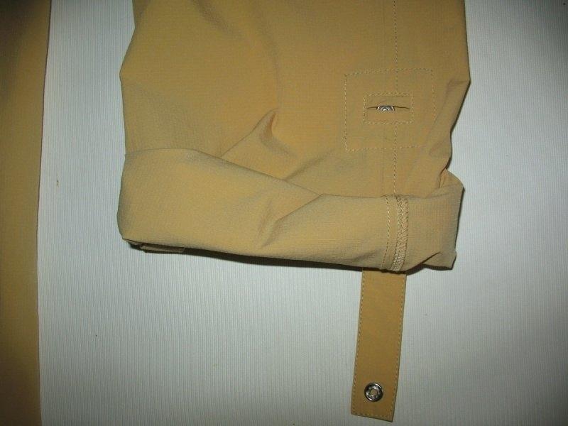 Штаны BRANDSDAL Tvedestrand pants lady   (размер M) - 10