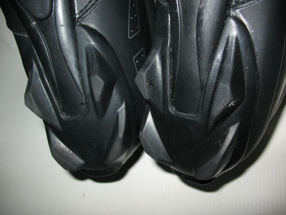 Велотуфли NORTHWAVE elisir evo cyclng shoes (размер UK7.5/US8.5/EU41(на стопу до 265 mm)) - 8