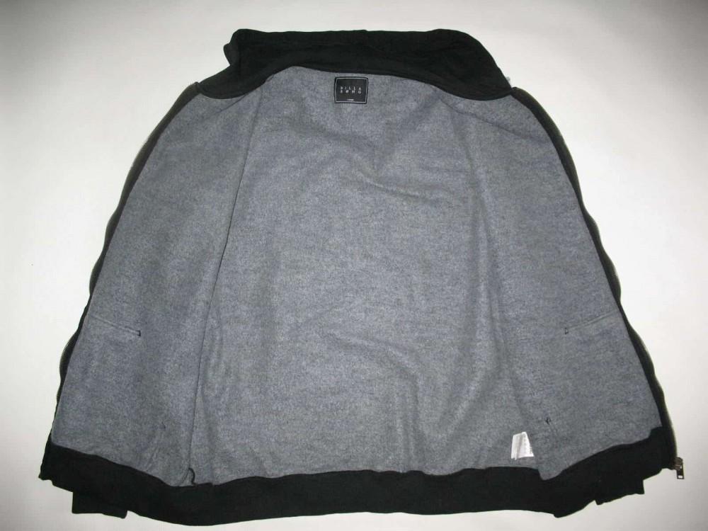 Кофта BILLABONG plasma hoodie (размер L) - 6
