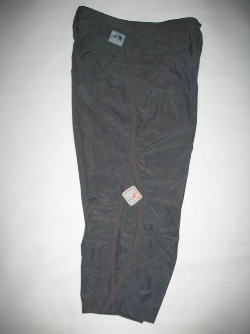 Шорты THE NORTH FACE 3/4 pant lady (размер S) - 4