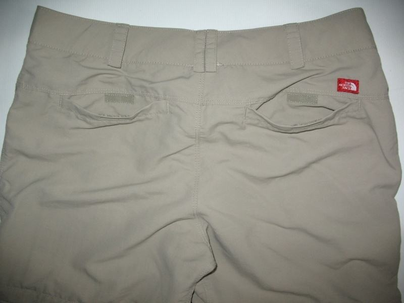 Штаны THE NORTH FACE pants 3in1 lady/unisex  (размер 10/M) - 7