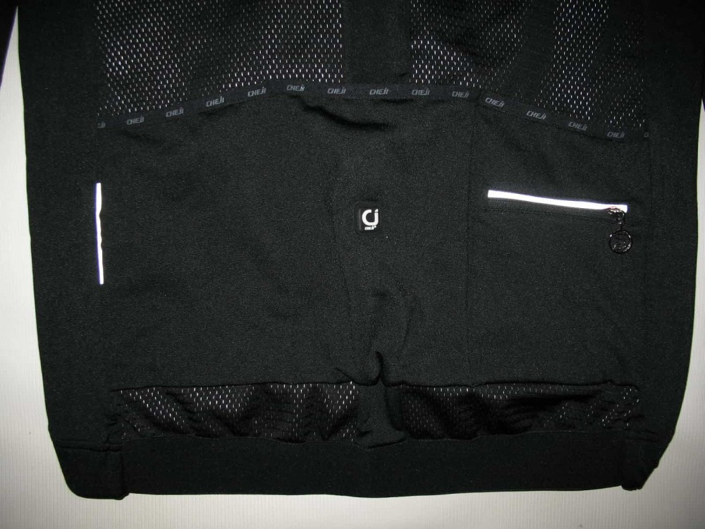 CHEJI cycling windstopper jacket (размер XL/L) - 7
