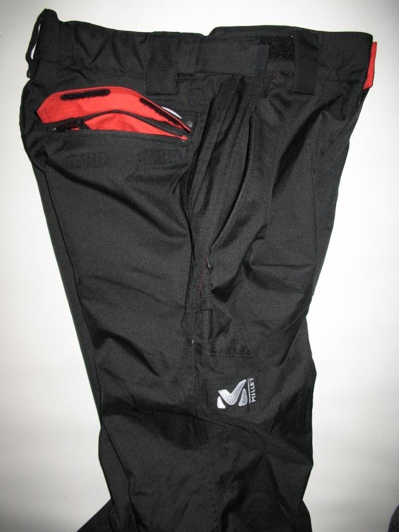 Штаны MILLET ride on series pants (размер S) - 7