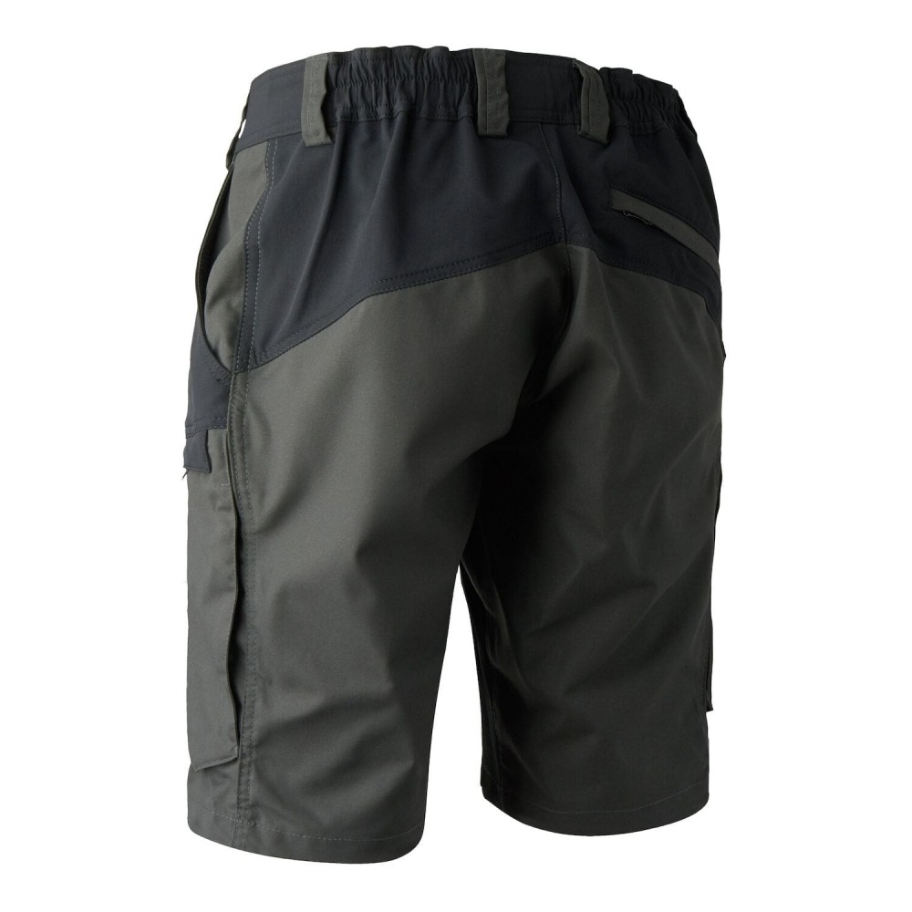 Шорты DEERHUNTER strike shorts (размер 60-XXL/XXXL) - 1
