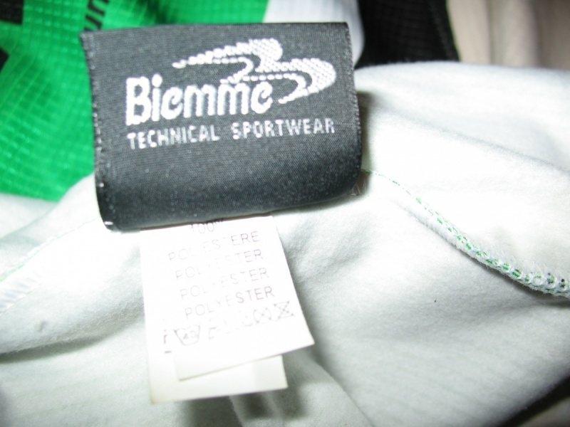 Велокуртка  BIEMME tridevils (размер 6-XXL) - 5
