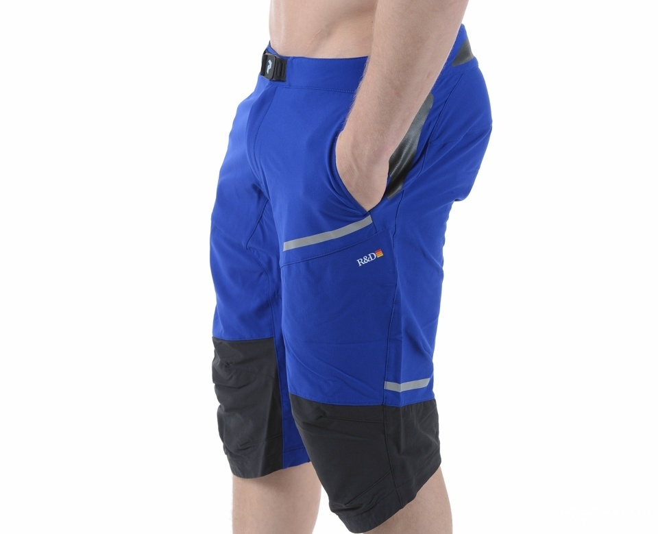 Шорты PEAK PERFOMANCE waikato shorts (размер XXL) - 3
