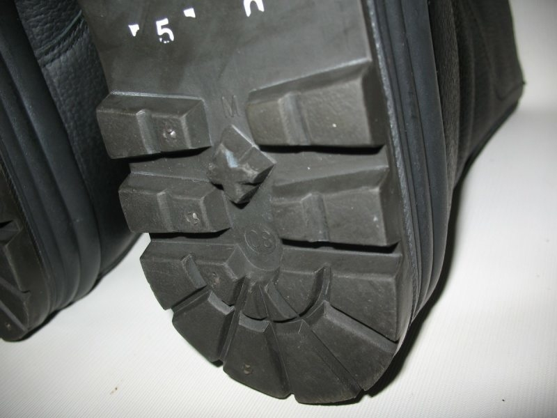 Ботинки MINERVA army boots  (размер UK11/EU46(295-300mm)) - 10
