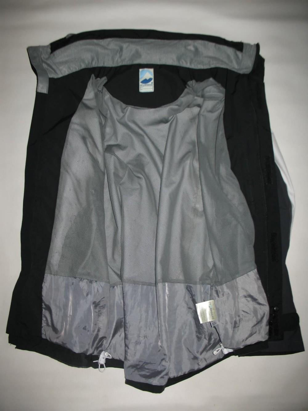 Куртка STORMBERG veiviser jacket (размер L) - 8