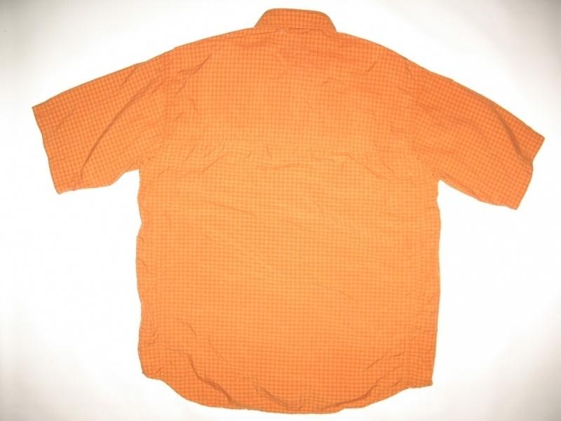 Рубашка COLUMBIA grt shirt (размер L(реально XL/XXL)) - 1