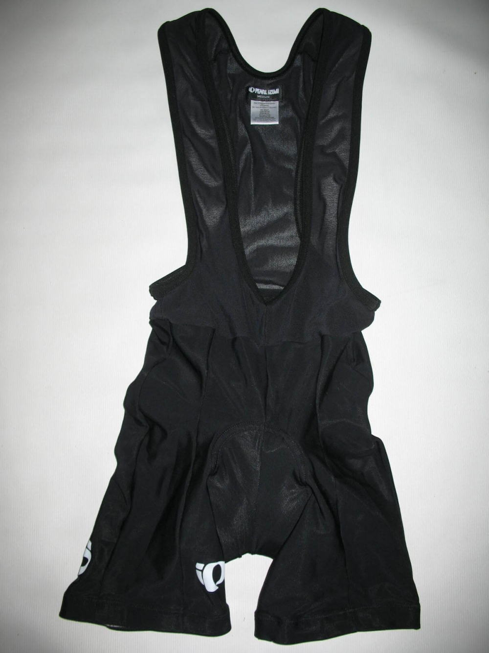 Велошорты PEARL IZUMI bib shorts (размер М/S) - 2