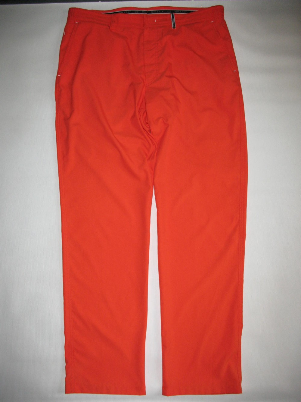 Штаны BRAX golf art mt pants (размер XXL/XL) - 1