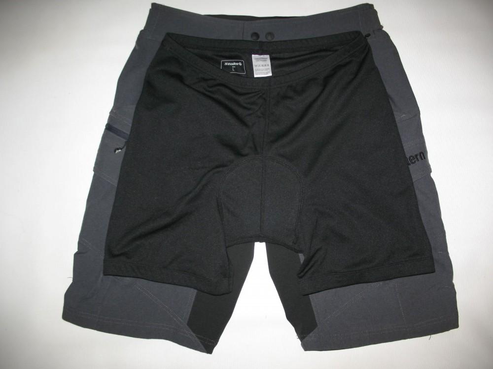 Велошорты ZIMTSTERN trailstar bike shorts (размер L) - 7