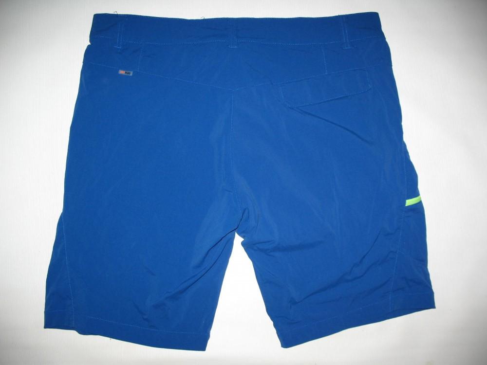 Шорты McKINLEY otaki shorts (размер 54/XL) - 2