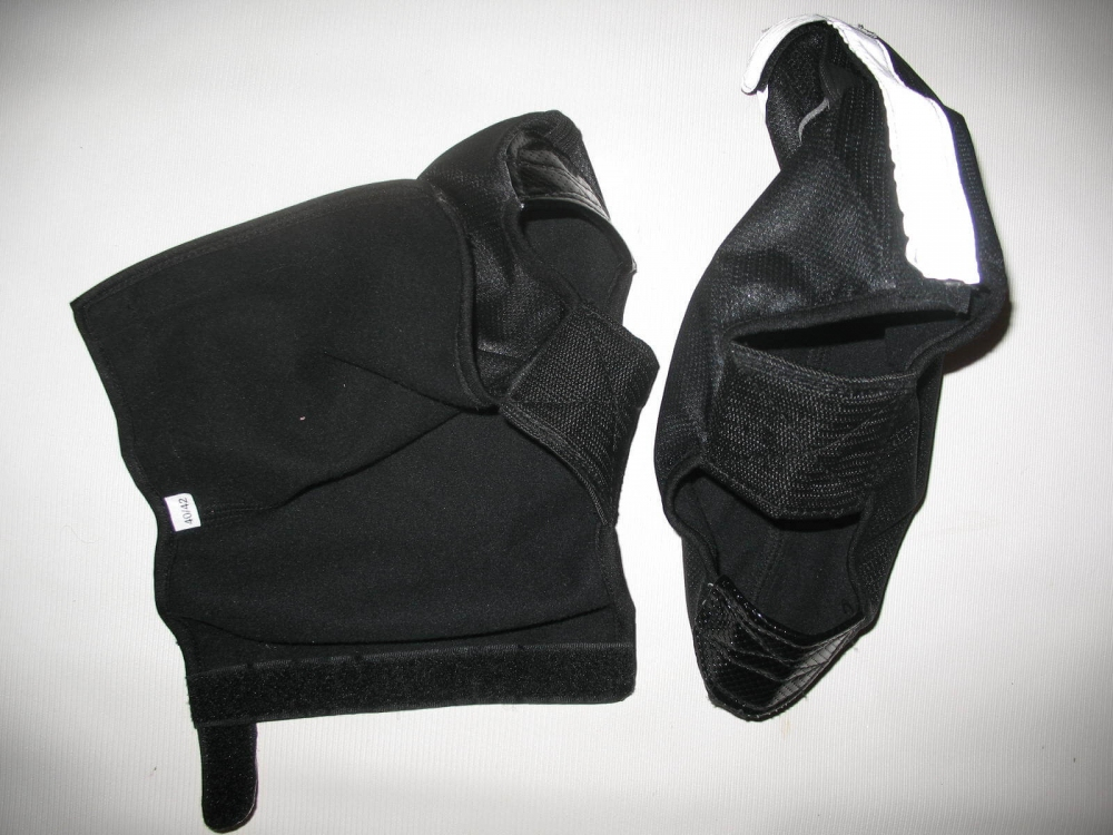 PROTECTIVE windstopper cycling shoes covers (размер 40-42) - 1