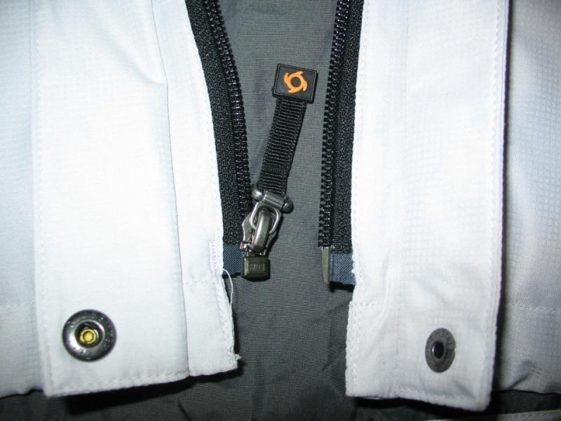 Куртка   DOITE HERITAGE outdoor jacket lady  (размер S/M) - 6
