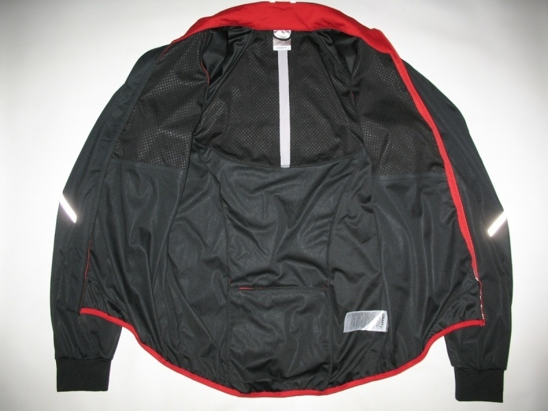Кофта CRAFT Adapt Storm 2in1 Jacket  (размер XL) - 12