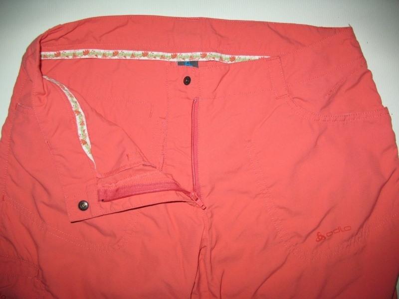 Шорты ODLO 3/4 shorts lady (размер 36-S) - 3