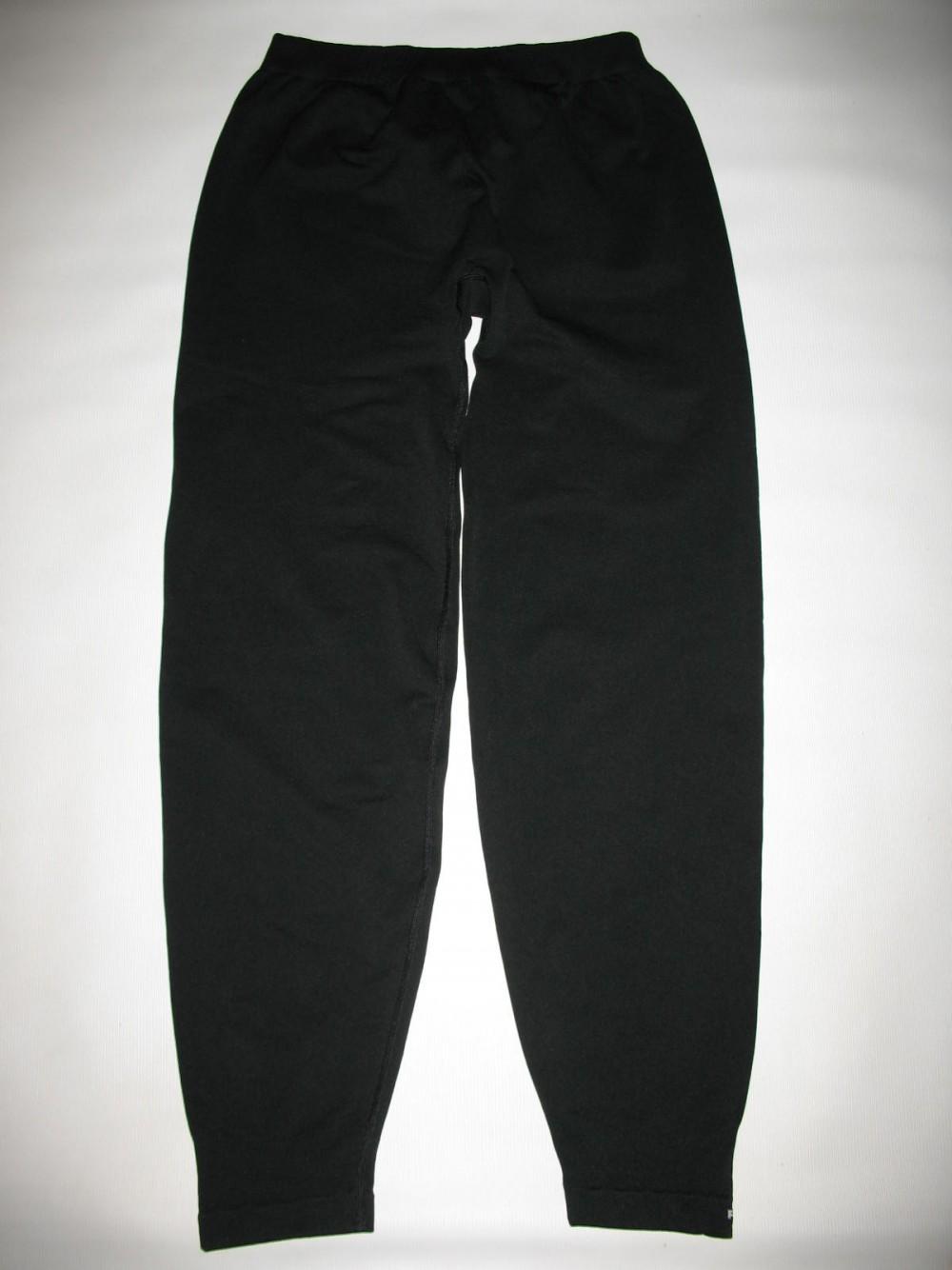Штаны белье FALKE compression underwear pants (размер XXL) - 1