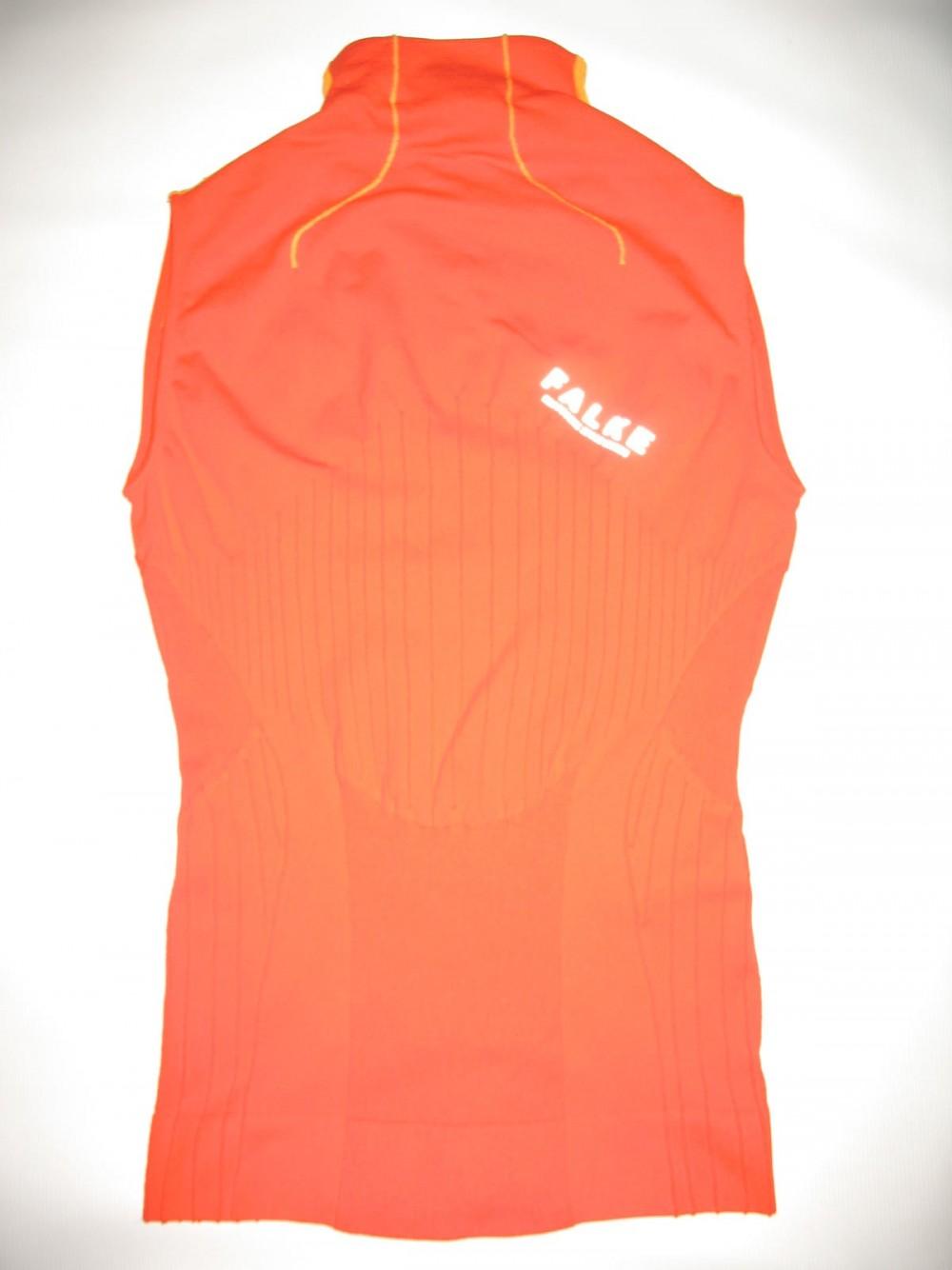 Футболка FALKE compress jersey lady (размер S) - 1