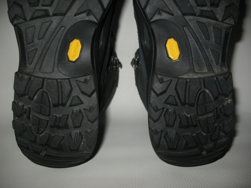Ботинки LOWA Renegade GTX Mid Ws lady (размер US(L) 8, 5/UK6, 5/EU40(на стопу до 257 mm)) - 11